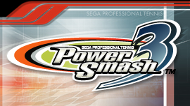 SEGA THE BEST Power Smash 3