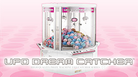 UFO DREAM CATCHER