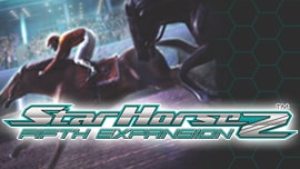 StarHorse2 FIFTH EXPANSION