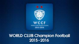 WORLD CLUB Champion Football 2015-2016