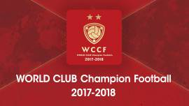 WORLD CLUB Champion Football 2017-2018