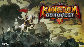 Kingdom Conquest Ⅱ