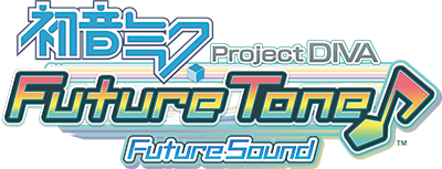 初音ミク Project DIVA Future Tone Future Sound