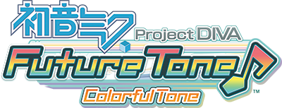 初音ミク Project DIVA Future Colorful Tone