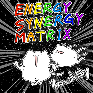 ENERGY SYNERGY MATRIX
