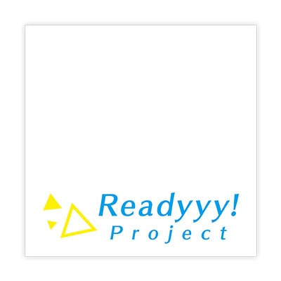 『Readyyy! Project』CD Vol.3(イベント限定 Ver.)