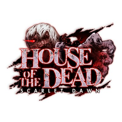 HOUSE OF THE DEAD公式