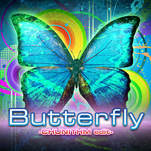 Butterfly -CHUNITHM edit-