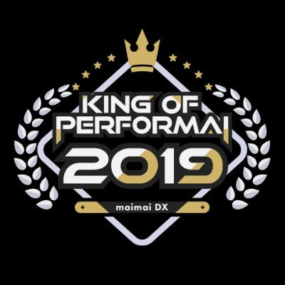 KING of Performai公式