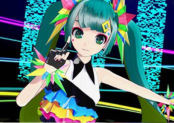 PS4®『初音ミク Project DIVA Future Tone / DX』DLC『拡張パック「MEGA39's」』7月2日(木)配信決定!